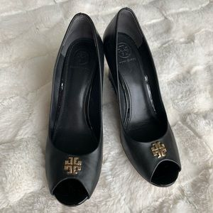 Tory Burch shoes black 7 1/2